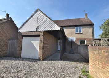 Thumbnail 4 bed detached house for sale in Took Drive, South Woodham Ferrers