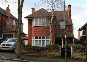 Thumbnail 5 bedroom detached house for sale in Devonshire Road, Sherwood