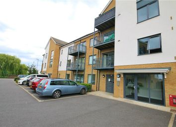 Thumbnail 2 bed flat for sale in Watson Place, South Norwood, London