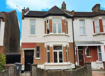 Thumbnail End terrace house for sale in Liverpool Road, London