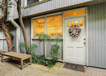 Thumbnail 2 bed town house for sale in Houston, Texas, 77006, United States Of America