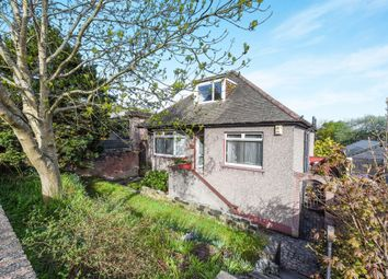 Thumbnail 4 bed detached bungalow for sale in Corsebar Road, Paisley