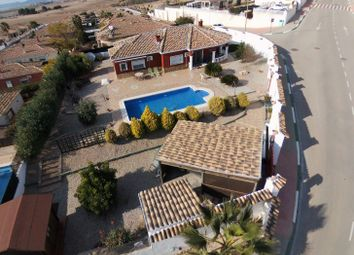 Thumbnail 4 bed villa for sale in Lo Santiago, Spain