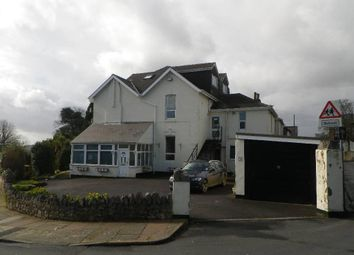 Thumbnail 8 bed end terrace house for sale in Windsor Road, Torquay