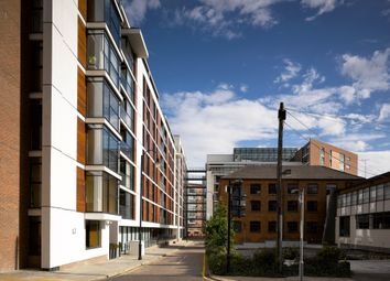 Thumbnail 2 bed flat for sale in 1 Jordan Street, Manchester