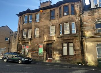 Thumbnail 2 bedroom flat to rent in Well Street, Paisley