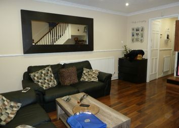 Thumbnail 2 bed terraced house to rent in Hickman Close, London