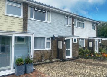 Thumbnail Terraced house for sale in Sevenoaks Road, Eastbourne