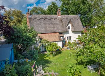 Thumbnail 2 bed cottage for sale in Great Waldingfield, Sudbury, Suffolk