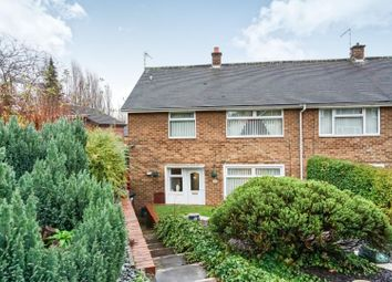 Thumbnail 3 bed semi-detached house for sale in Newton Road, Nottingham