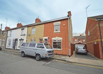 Thumbnail 3 bed end terrace house for sale in 16 Bowden Road, St James, Northampton, Northamptonshire