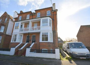Thumbnail 1 bedroom flat for sale in Ethelred Road, Westgate-On-Sea, Kent