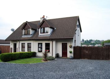 Thumbnail 3 bed semi-detached house for sale in Primrose Hill, Dromore