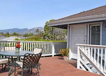 Thumbnail 2 bed apartment for sale in Santa Barbara, California, United States Of America