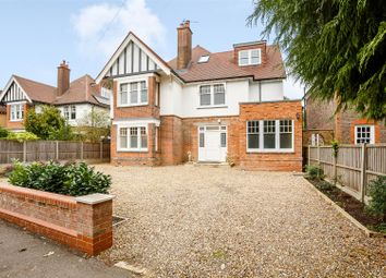 Thumbnail 5 bed detached house for sale in Clarence Road, St.Albans