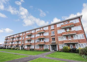 Thumbnail 1 bed flat for sale in Shirley Road, Shirley, Southampton