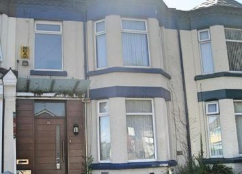 3 bed terraced house for sale in Woodchurch Lane, Prenton, Wirral CH42