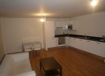 Thumbnail 2 bedroom flat to rent in Carlin House, Beeston