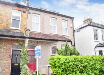 Thumbnail 1 bed property for sale in Norman Road, London