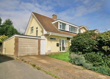 Thumbnail 3 bedroom detached house for sale in Vale Heights, Vale Road, Parkstone, Poole