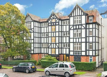 Thumbnail 1 bedroom flat for sale in Holly Lodge Mansions, Oakeshott Avenue, Highgate