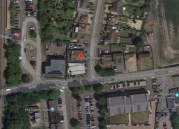 Thumbnail Land for sale in Station Road, Cuffley, Hertfordshire