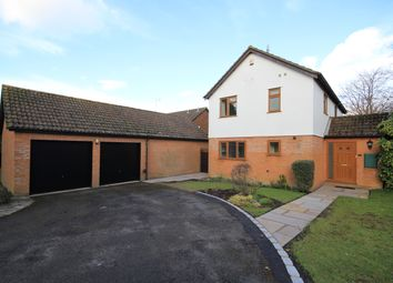 Thumbnail 4 bed detached house to rent in St. Agnes Gate, Wendover, Aylesbury