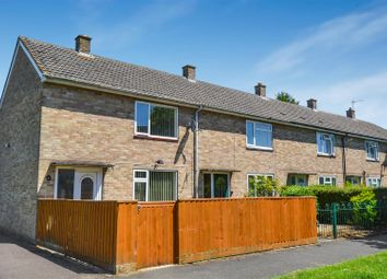 Thumbnail 2 bed end terrace house for sale in Windle Gardens, Bicester