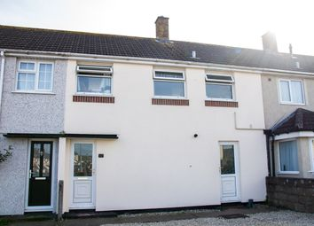 Thumbnail 2 bed terraced house for sale in Western Avenue, Bulwark, Chepstow
