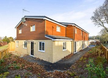 Thumbnail 2 bed flat to rent in Sycamore Court South End Road, Andover