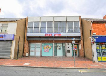 Thumbnail Commercial property to let in High Street, Rowley Regis, West Midlands
