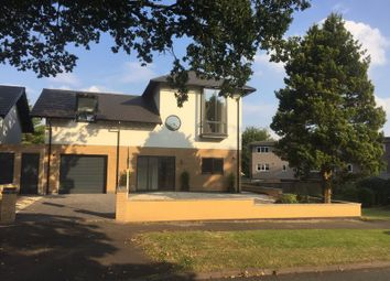 Thumbnail 4 bedroom detached house for sale in 29A Harrowby Drive, Newcastle Under Lyme, Staffordshire