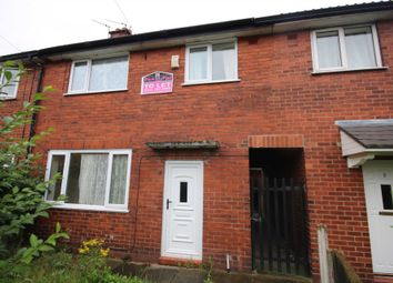 Thumbnail 3 bed terraced house to rent in Oakfield Grove, Farnworth, Bolton