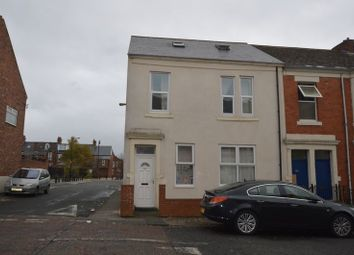 Thumbnail 7 bed flat for sale in Hampstead Road, Benwell, Newcastle Upon Tyne