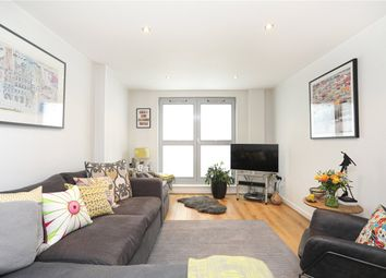 Balmes Road, London N1. 2 bed flat