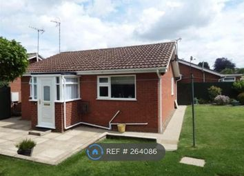 Thumbnail 1 bed bungalow to rent in Meadowgate Lane, Spalding