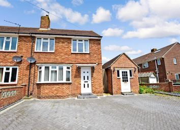 Thumbnail 2 bed end terrace house for sale in Fraser Road, Havant, Hampshire