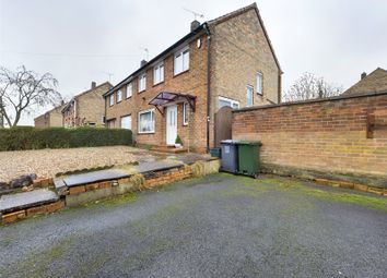 3 bed semi-detached house for sale in Oxclose Lane, Arnold, Nottingham NG5