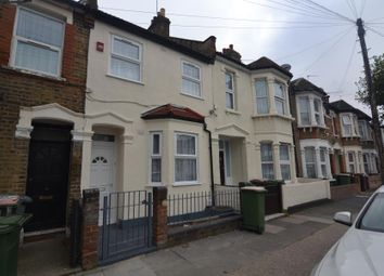 Thumbnail 2 bedroom terraced house to rent in Brock Road, London