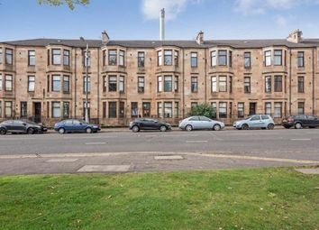 Thumbnail 2 bedroom flat for sale in Grange Road, Glasgow, Lanarkshire