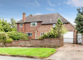 Thumbnail 4 bed detached house for sale in Harland Way, Tunbridge Wells
