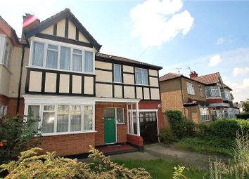 4 bed semi-detached house to rent in Lynton Road, Harrow HA2