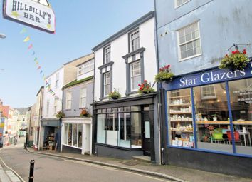 Thumbnail 2 bed detached house for sale in High Street, Falmouth