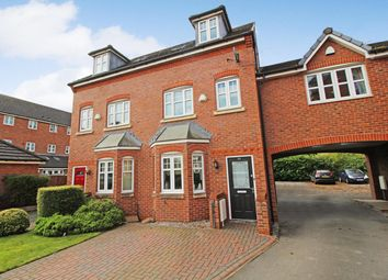 3 bed terraced house for sale in Riding Close, Sale M33
