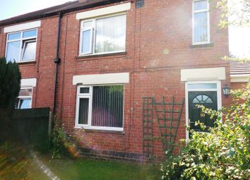 Thumbnail 4 bedroom semi-detached house for sale in Foster Road, Radford, Coventry