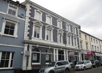 Thumbnail Office for sale in Bridge Street, Newport