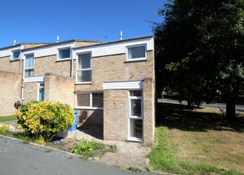 Thumbnail 3 bedroom end terrace house for sale in Blyth Close, Ipswich