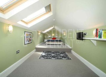Thumbnail 10 bedroom shared accommodation to rent in Fishergate, York