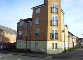 Thumbnail 1 bedroom flat to rent in Loxdale Sidings, Bilston, West Midlands