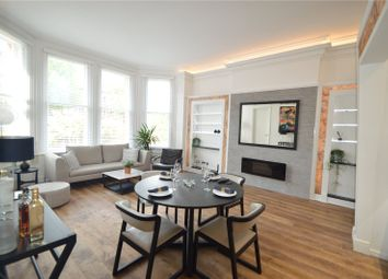 Thumbnail 2 bed flat for sale in Westfield Lodge, 302 Finchley Road, London